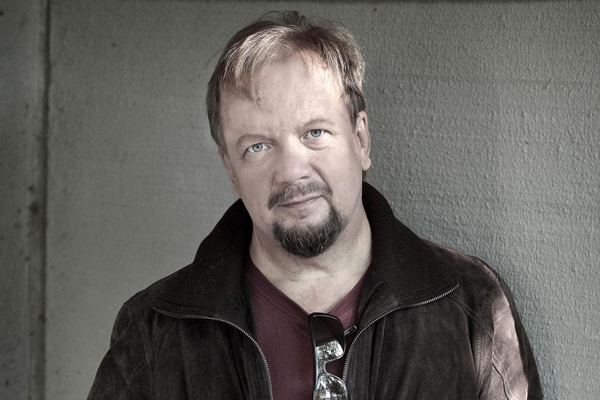 Petri Pettersson
