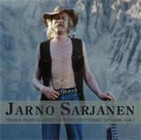 Jarno Sarjanen - Keskikalja Cowboy osa 1