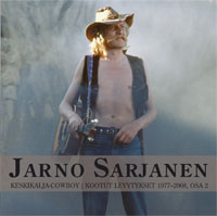 Jarno Sarjanen - Keskikalja Cowboy osa 2