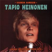 Tapio Heinonen - kaikki levytykset